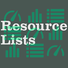 Resource Lists